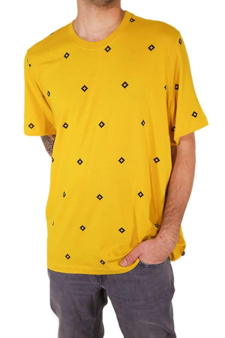 Nike SB T Shirt SB AOP Diamond