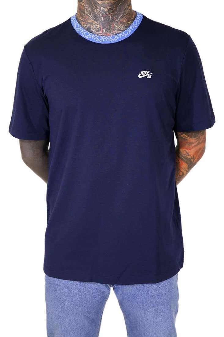 Nike SB T Shirt SB Nordic Rib