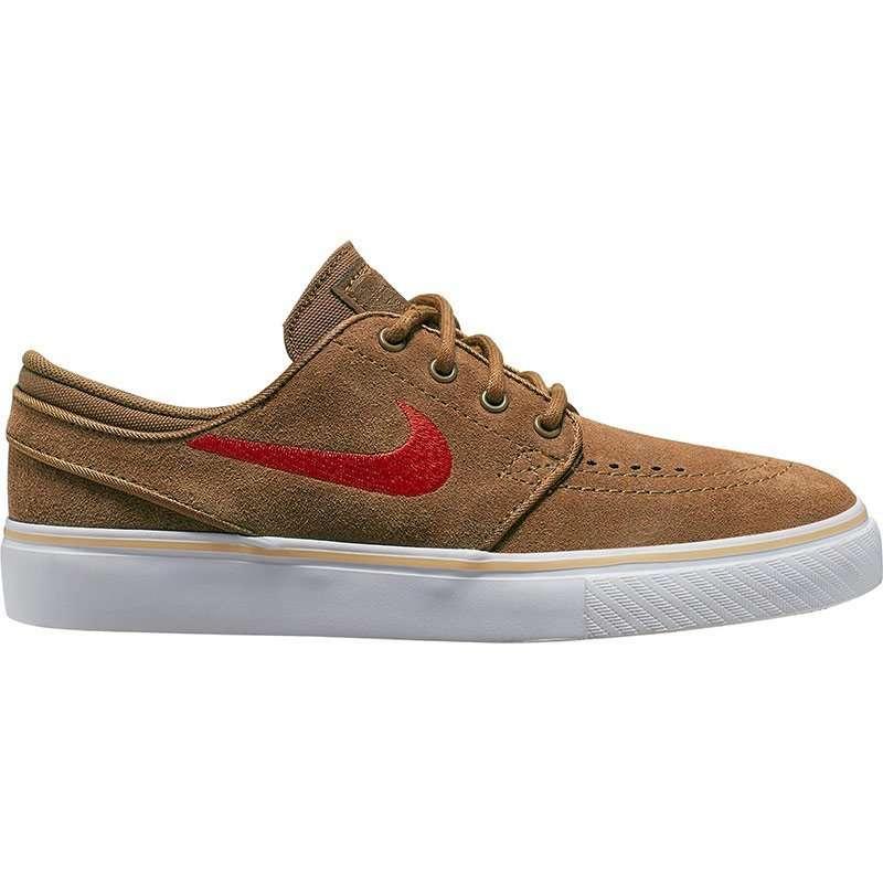 Nike SB DA Sneaker Janoski Suede