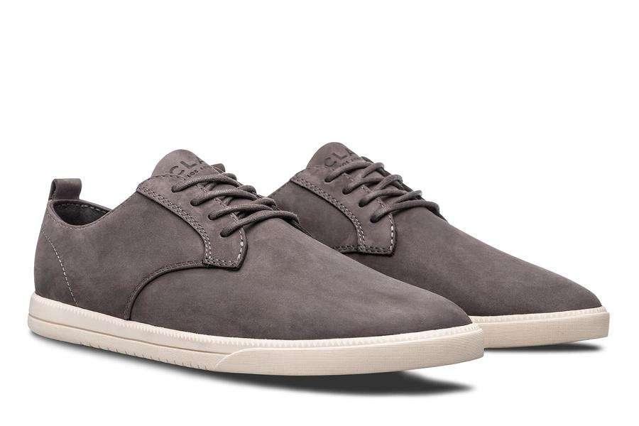 Clae Sneaker Ellington Leather