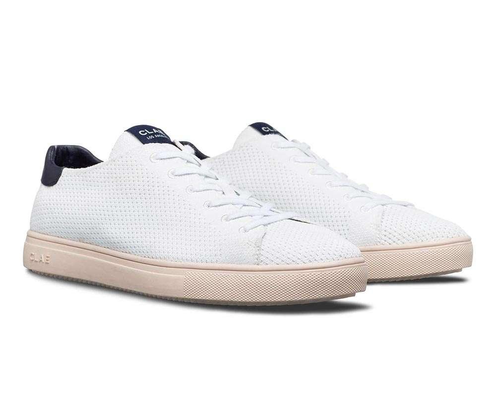 Clae Sneaker Bradley Knit