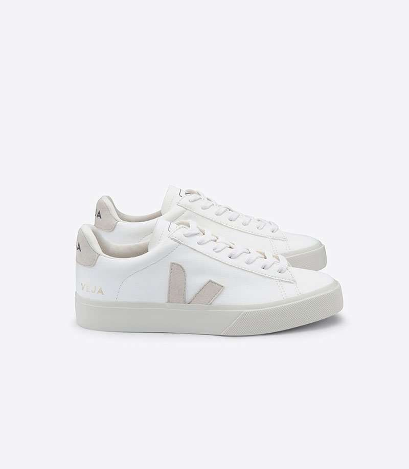 Veja Damen Sneaker Campo Leather