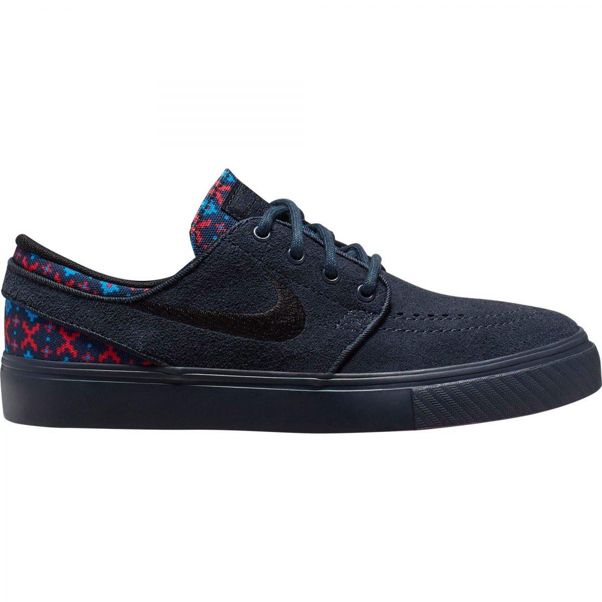 Nike SB Damen Sneaker Janoski Suede Premium