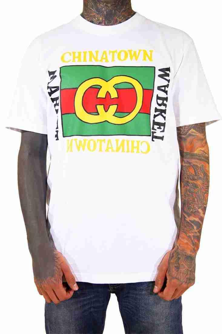 Chinatown Market T Shirt Designer