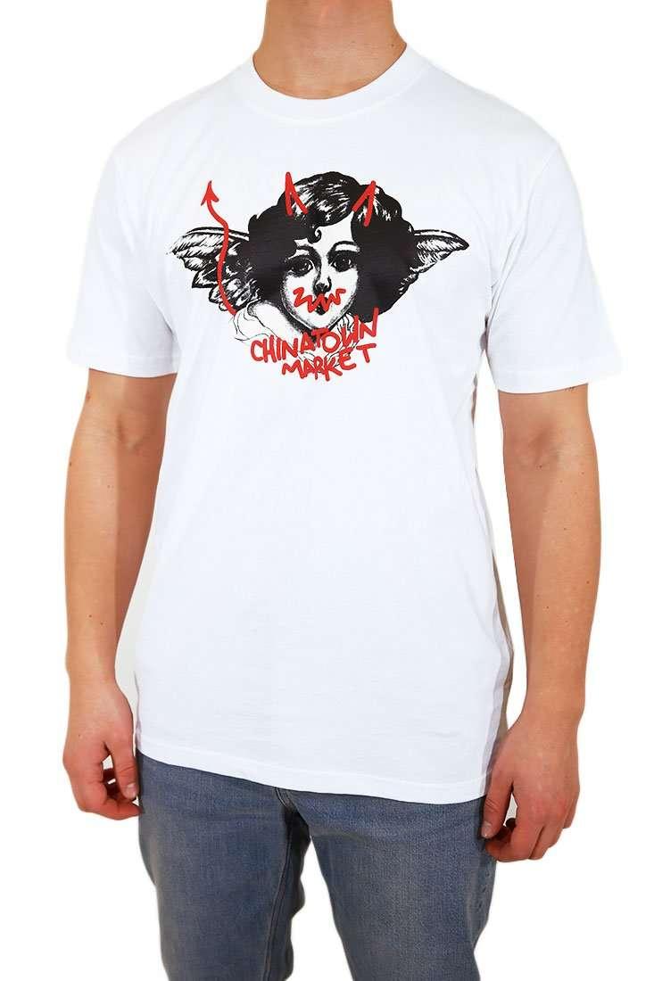 Chinatown Market T Shirt ANGEL T-SHIRT