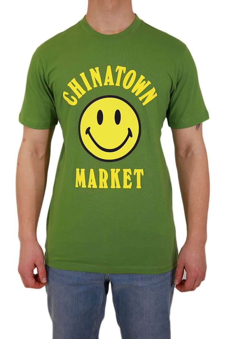 Chinatown Market T Shirt SMILEY T-SHIRT