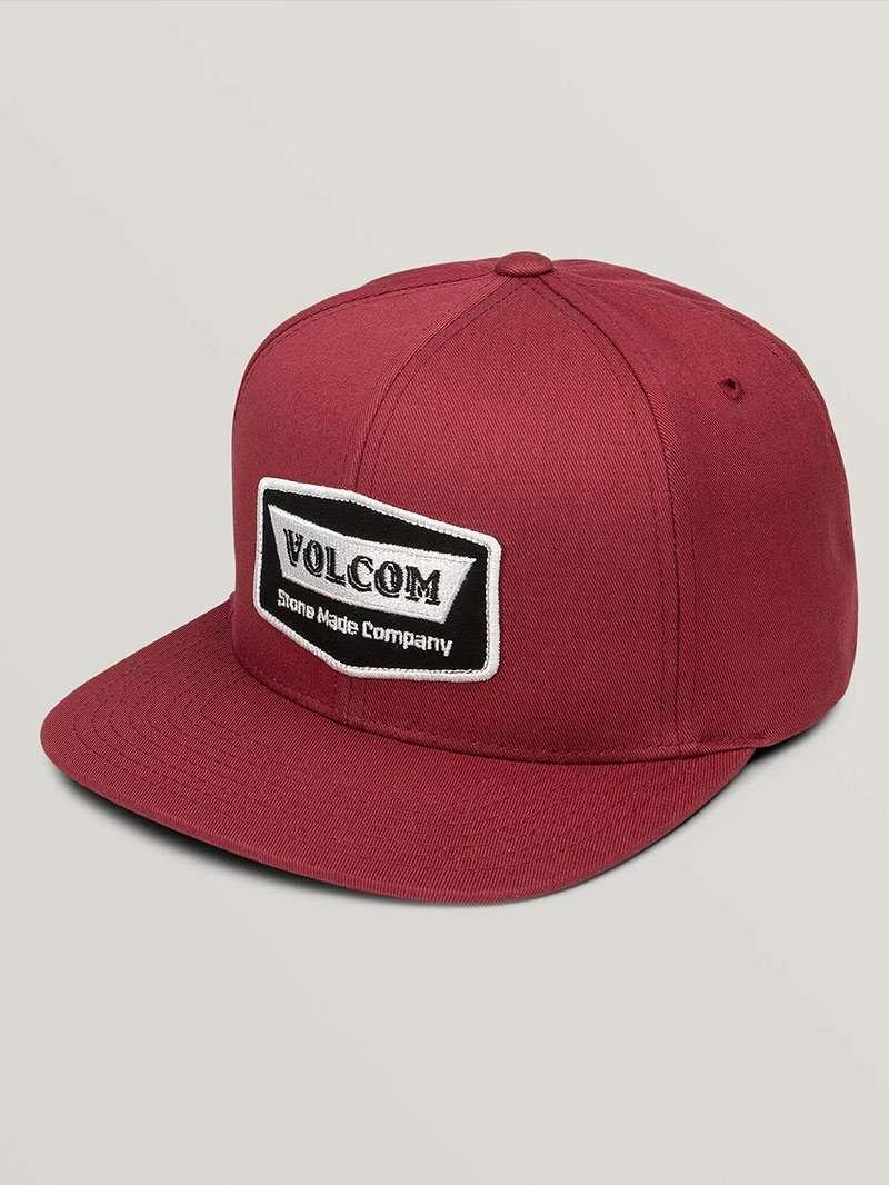 Volcom Baseball Cap Cresticle Snapback
