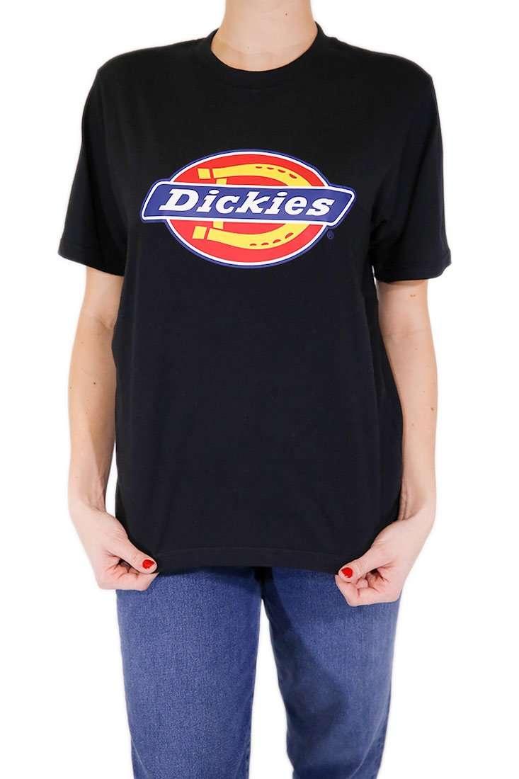 Dickies Damen T Shirt Horseshoe