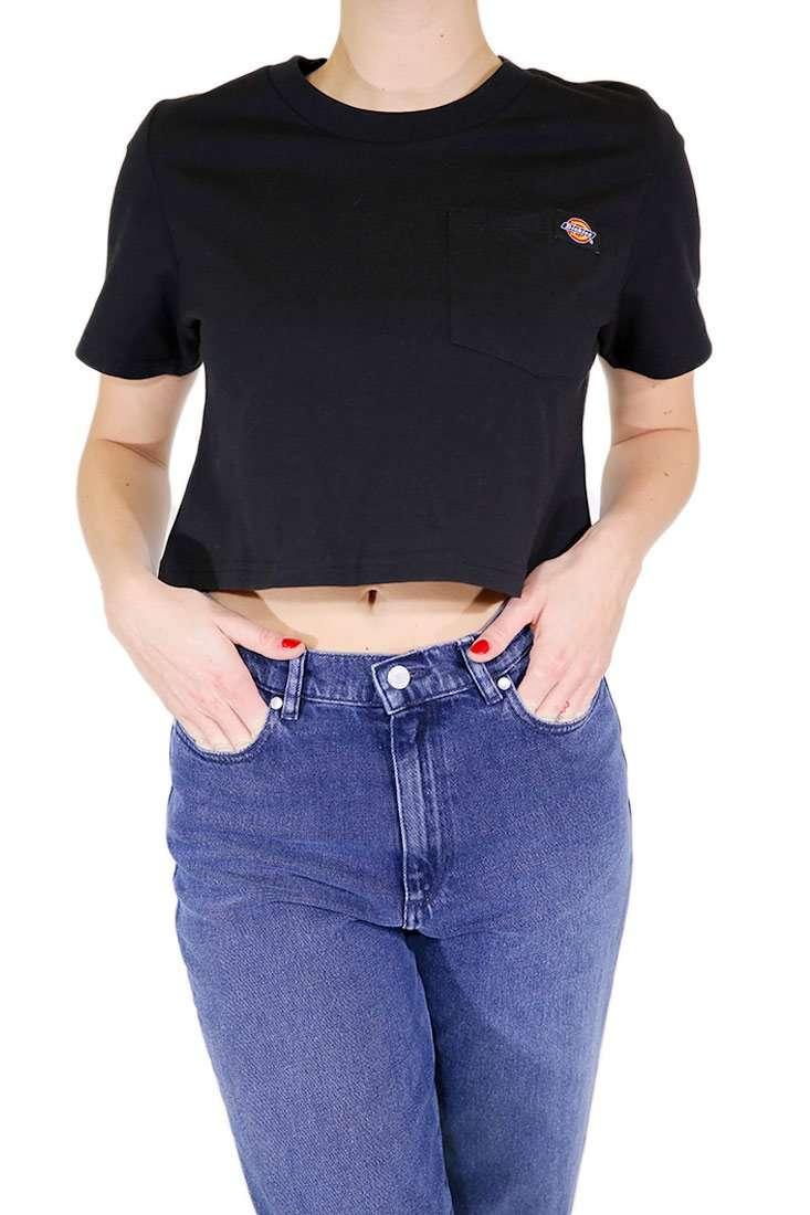Dickies Damen T Shirt Ellenwood Crop