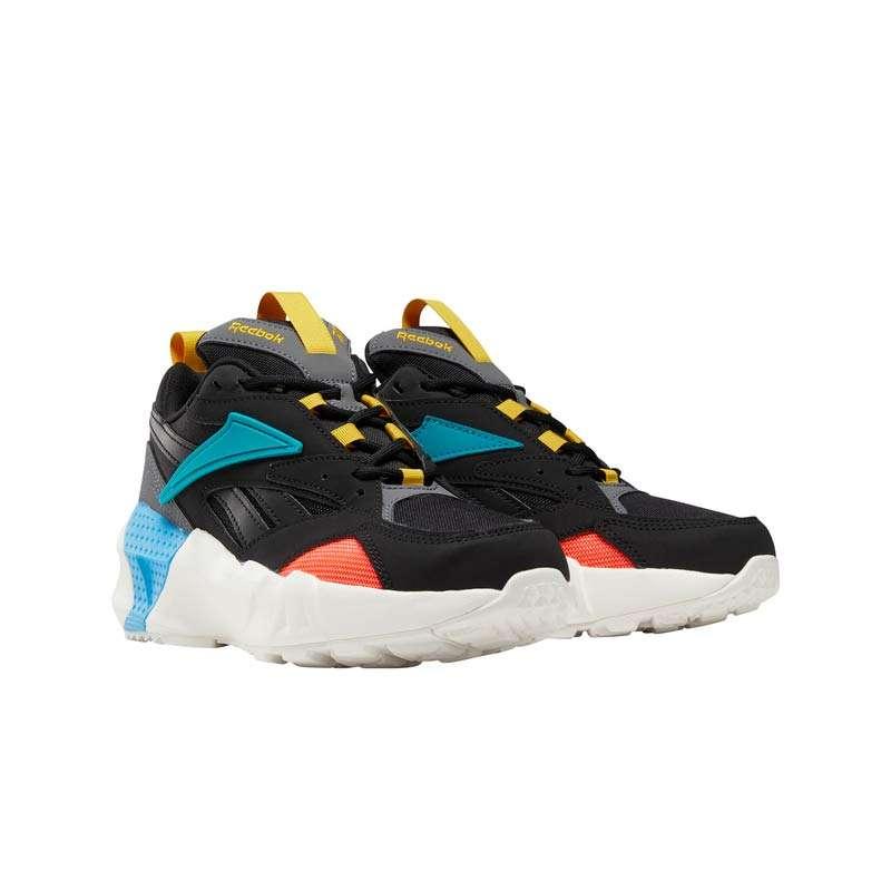 Reebok Damen Sneaker Aztrek Double Mix Pops