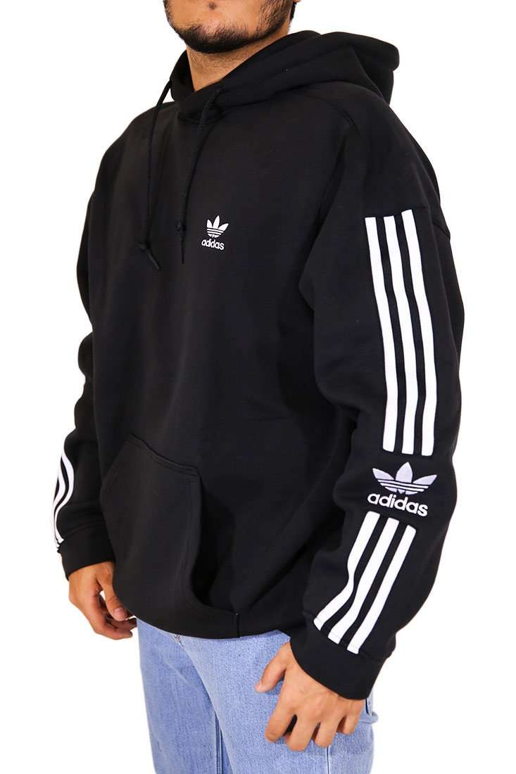 Adidas Originals Hooded Sweater Lock Up Hood