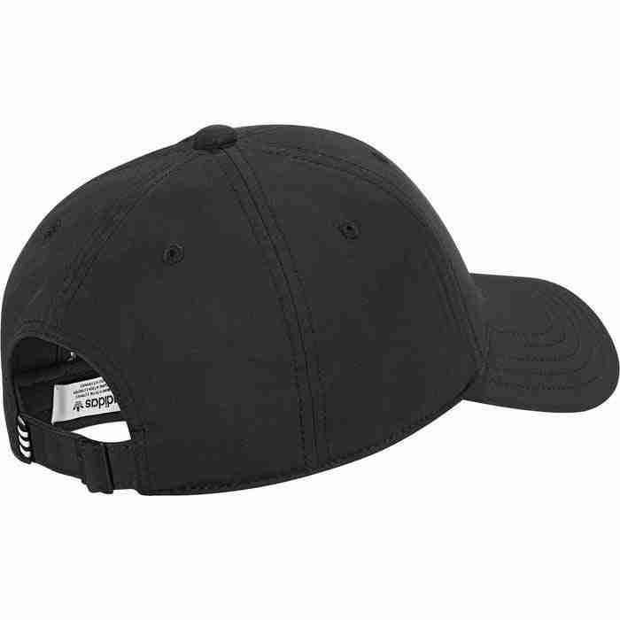 Adidas Originals Cap BBALL ED8016 Schwarz