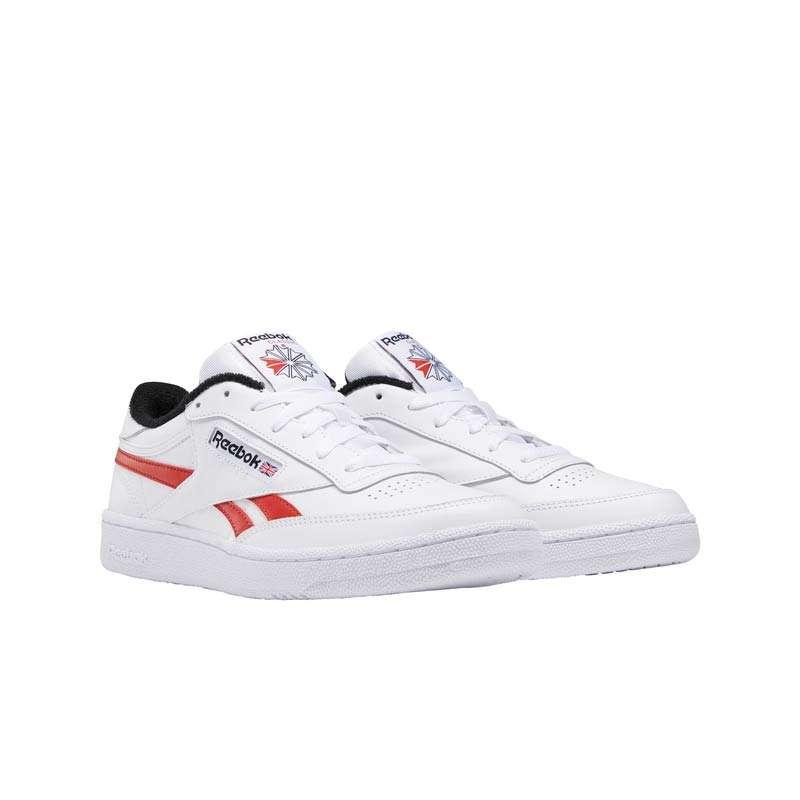 Reebok Damen Sneaker Club C Revenge MU