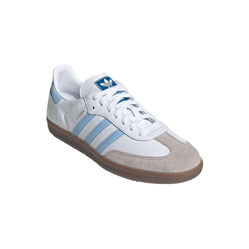 Adidas Originals Damen Sneaker Samba OG