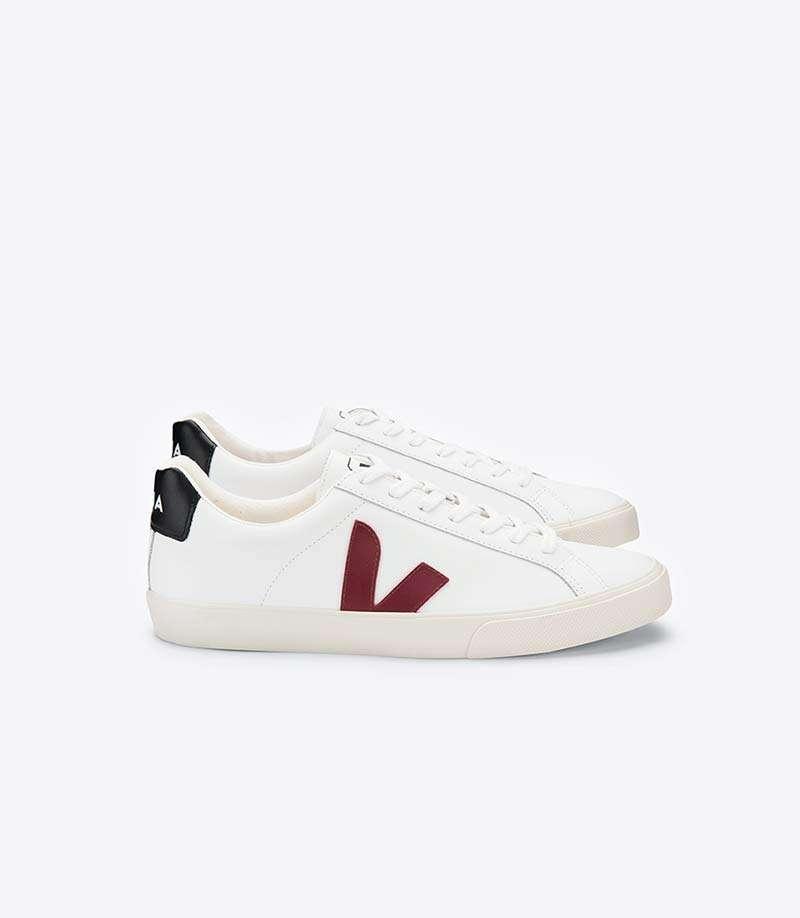 Veja Sneaker Esplar Logo