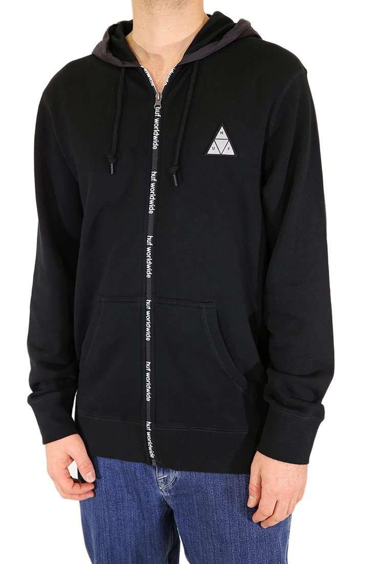 Huf Zip Hood Conceal