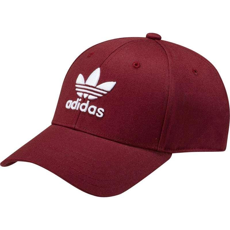 Adidas Originals Baseball Cap Baseball Class Trefoil