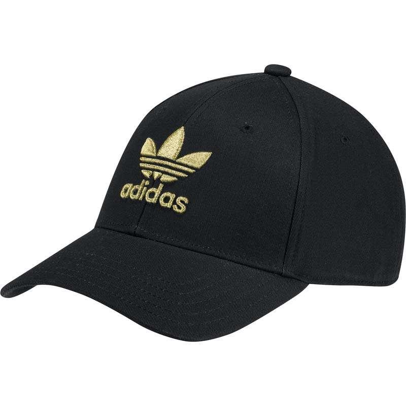 Adidas Originals Baseball Cap AC Gold BB Cap