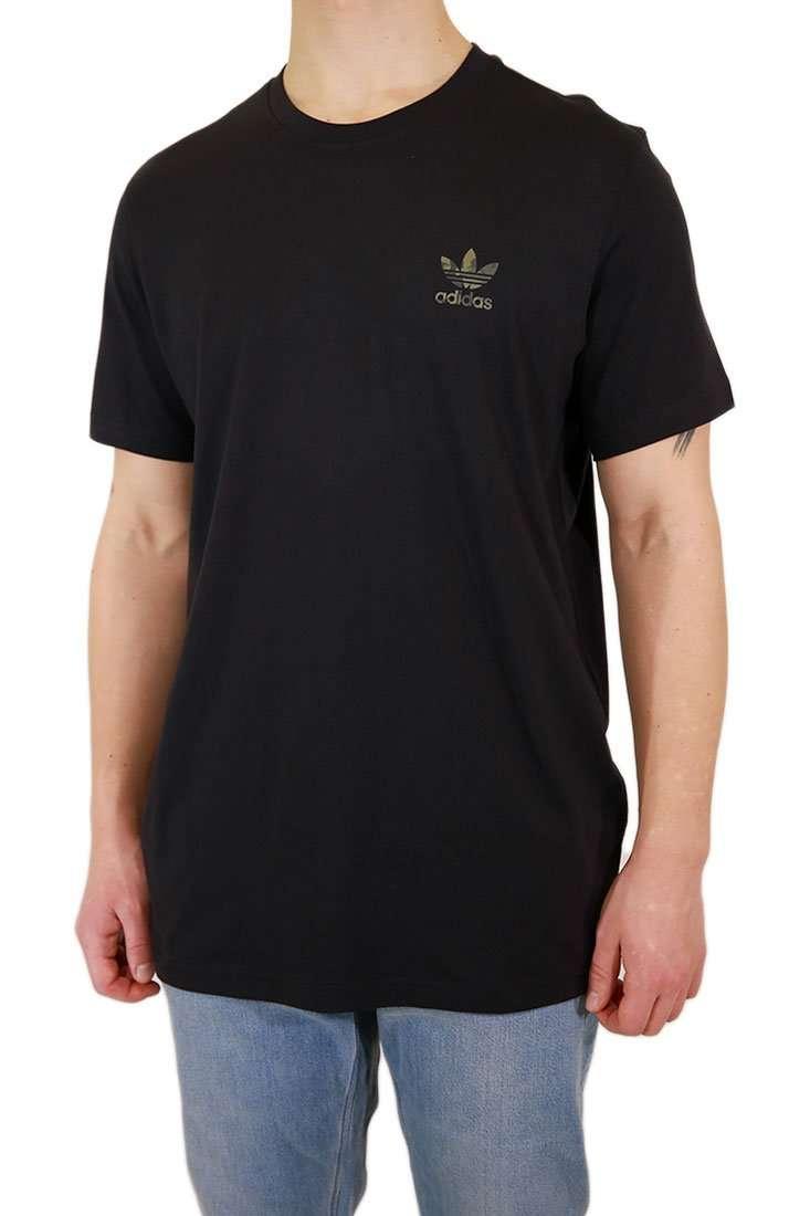Adidas Originals T Shirt Camo Essential