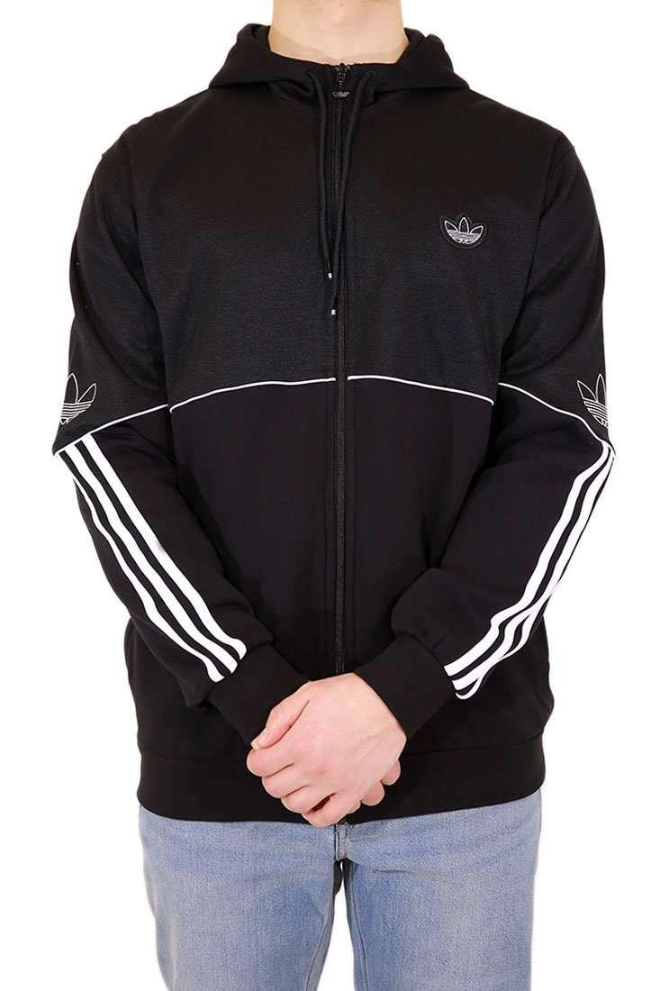 Adidas Originals Zip Hood Outline Fullzip