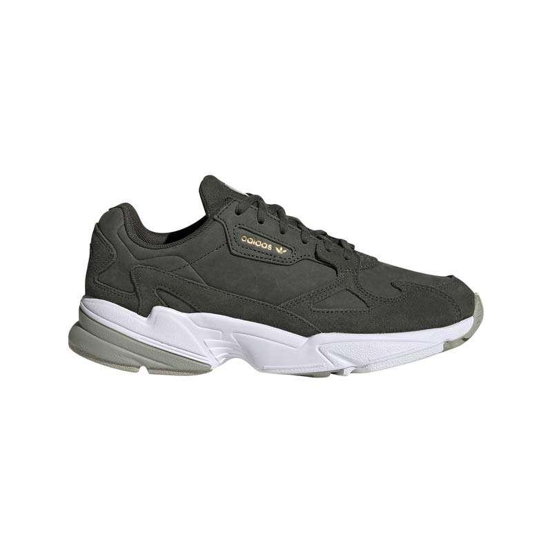 Adidas Originals Damen Sneaker Falcon W Nubuck