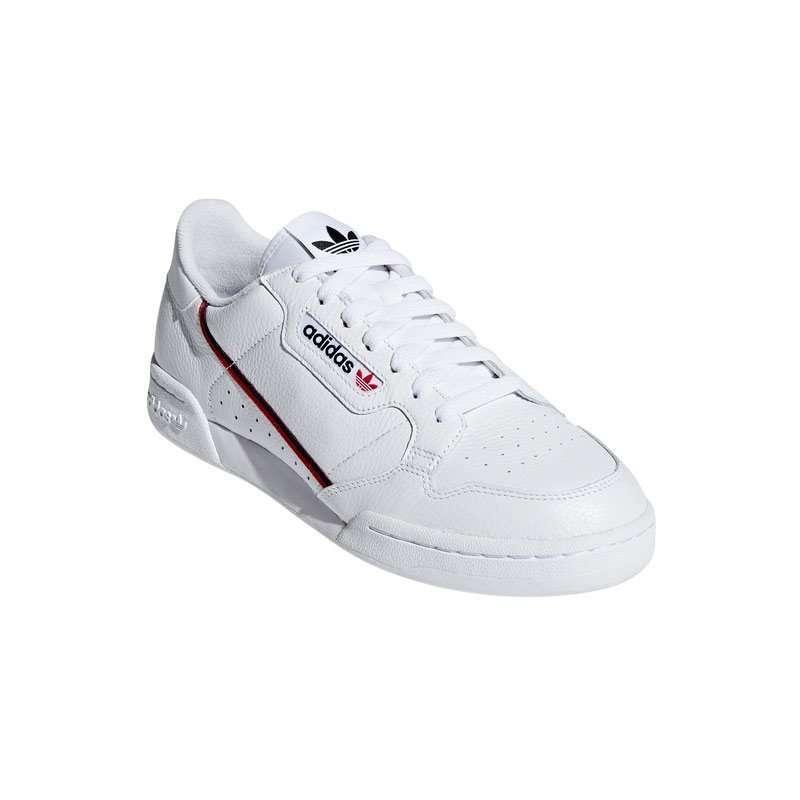 Adidas Originals Classic Sneaker Continental 80