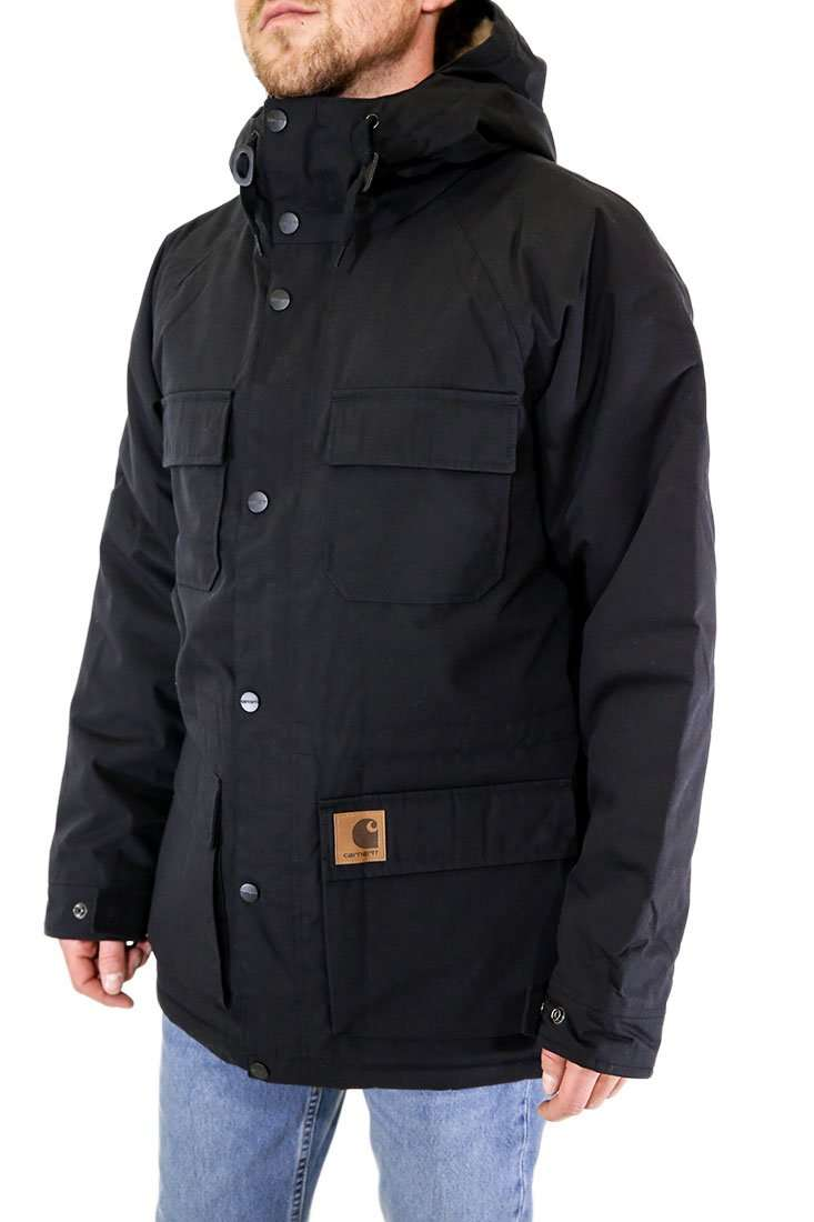 Carhartt WIP Winterjacke Mentley Jacket