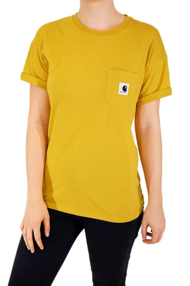 Carhartt WIP DA T-Shirt W' Carrie Pocket