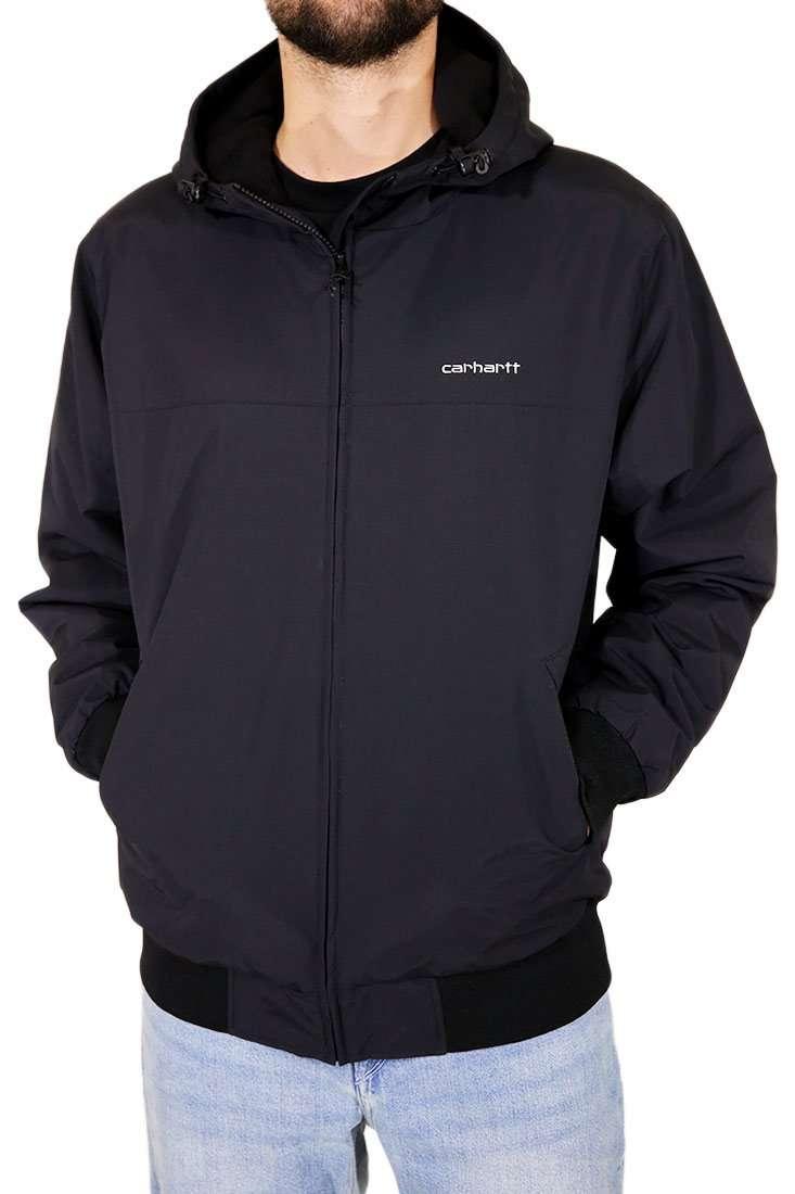 Carhartt WIP Winterjacke Hooded Sail Jacket