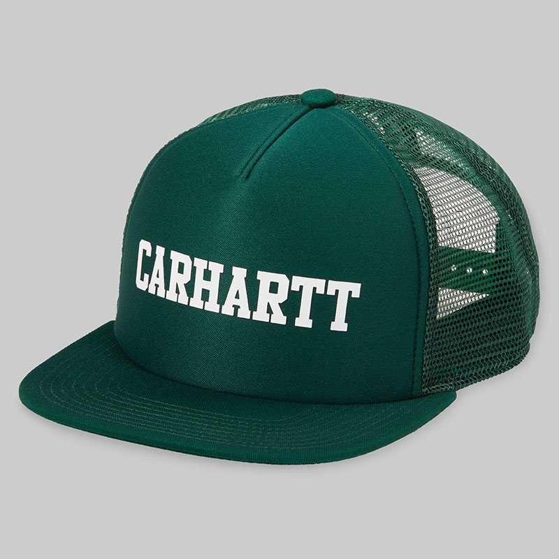 Carhartt WIP Baseball Cap College Trucker Cap