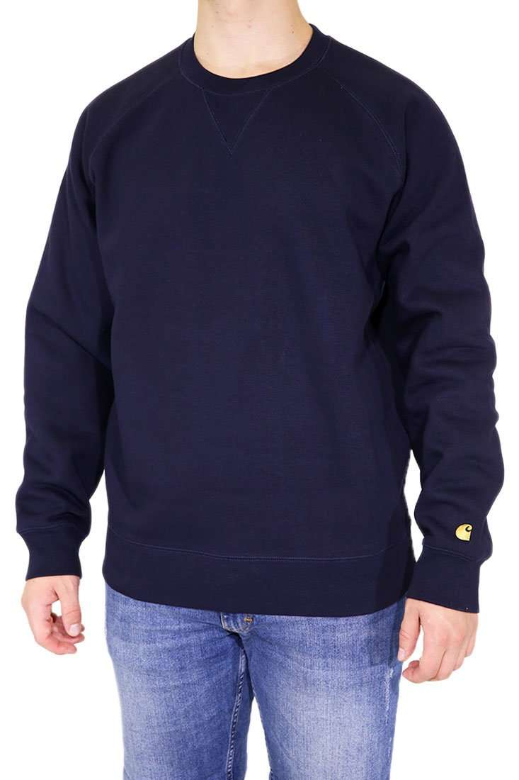 Carhartt WIP Sweater Crew Chase Sweat