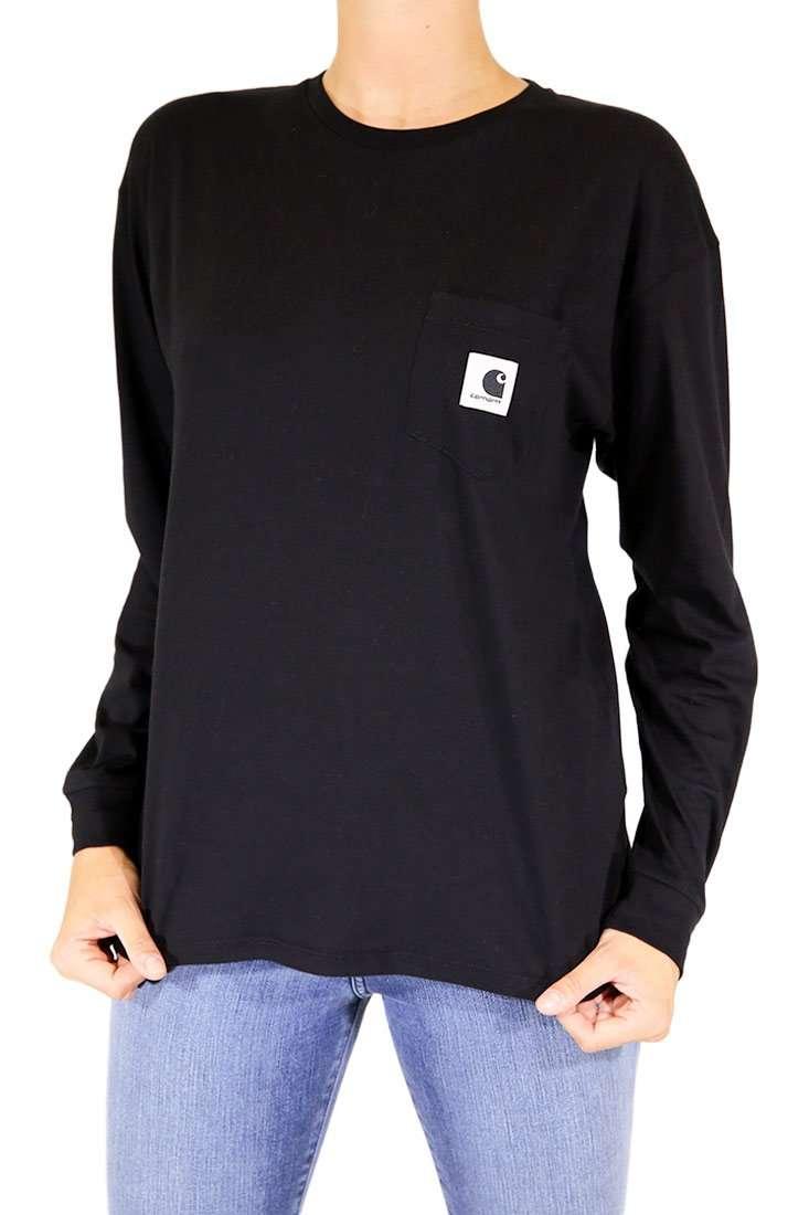 Carhartt WIP Fashiontop W' LS Pocket