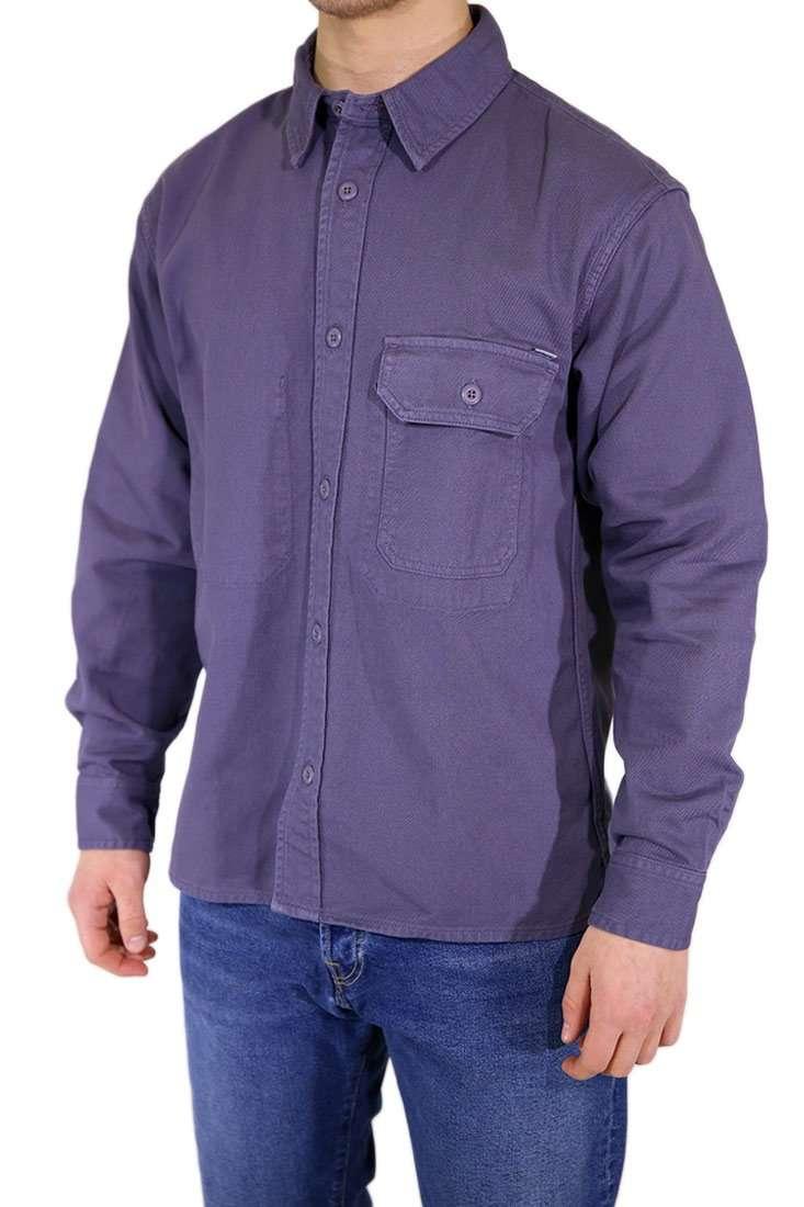 Carhartt WIP Hemd Langarm Reno Shirt