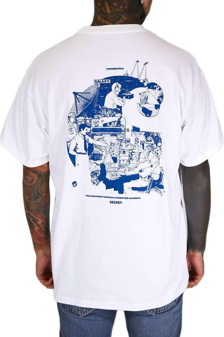 Carhartt WIP T Shirt Radio