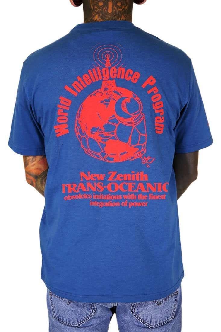 Carhartt WIP T Shirt New Zenith