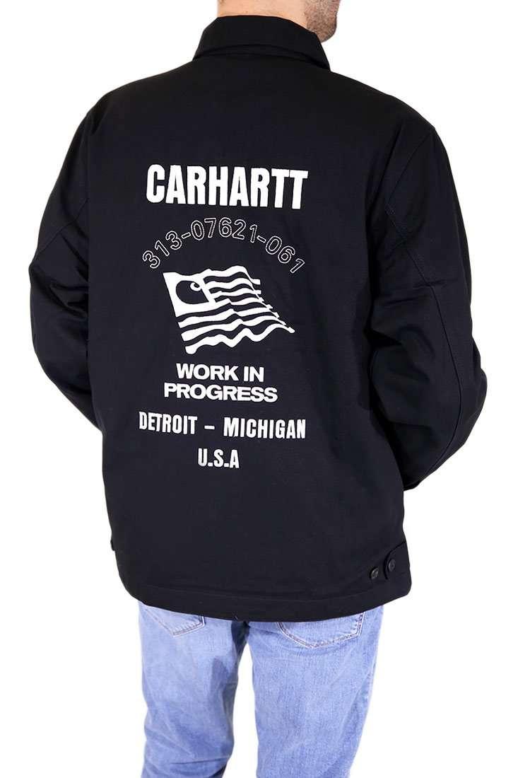 Carhartt WIP Jacke Freeway Jacket