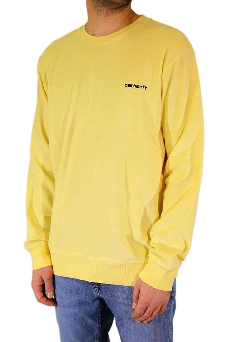 Carhartt WIP Sweater Crew Terry Sweat