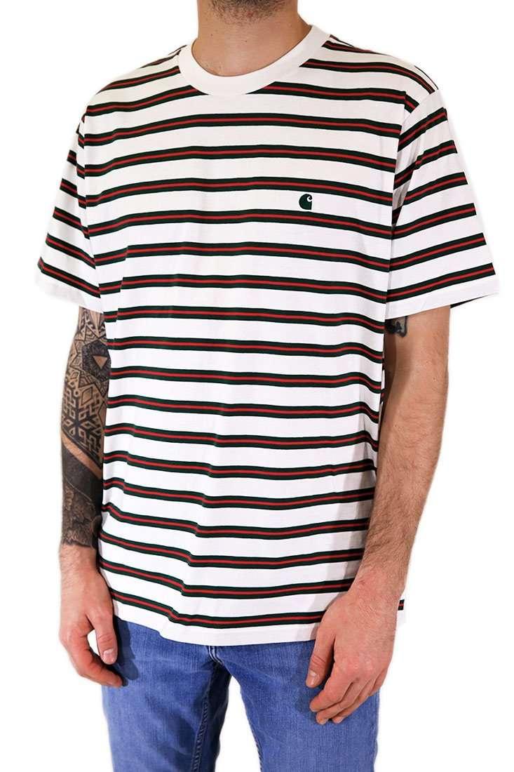 Carhartt WIP T Shirt Oakland T-Shirt
