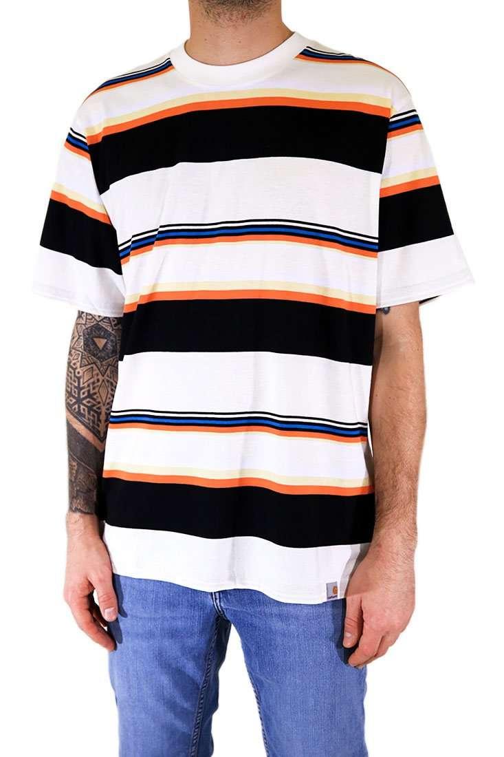 Carhartt WIP T Shirt Sunder T Shirt