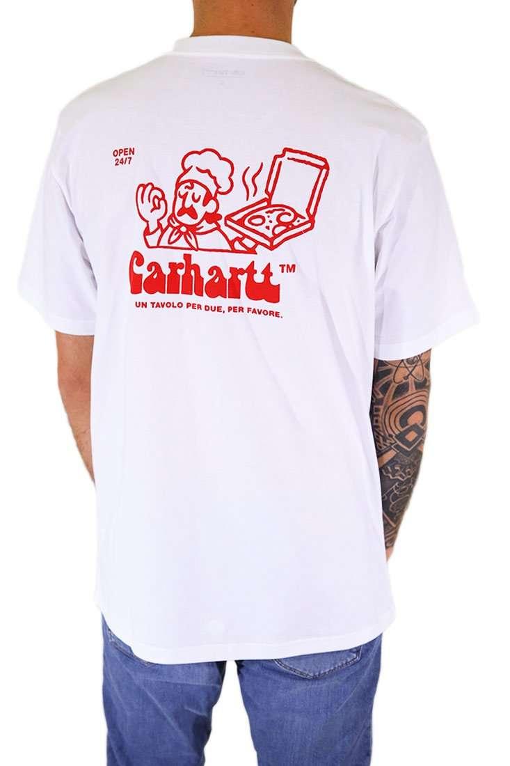 Carhartt WIP T Shirt Bene T Shirt