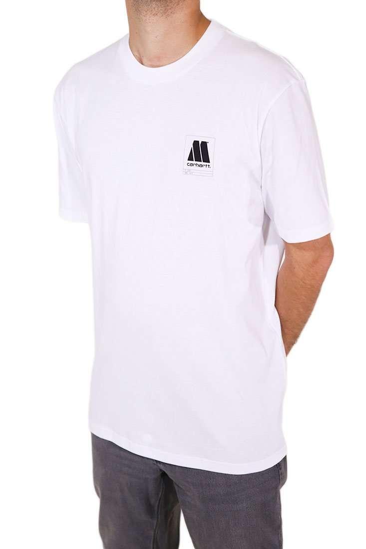 Carhartt WIP Motown T-Shirt