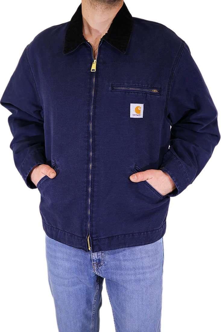 Carhartt WIP Jacke OG Detroit Jacket