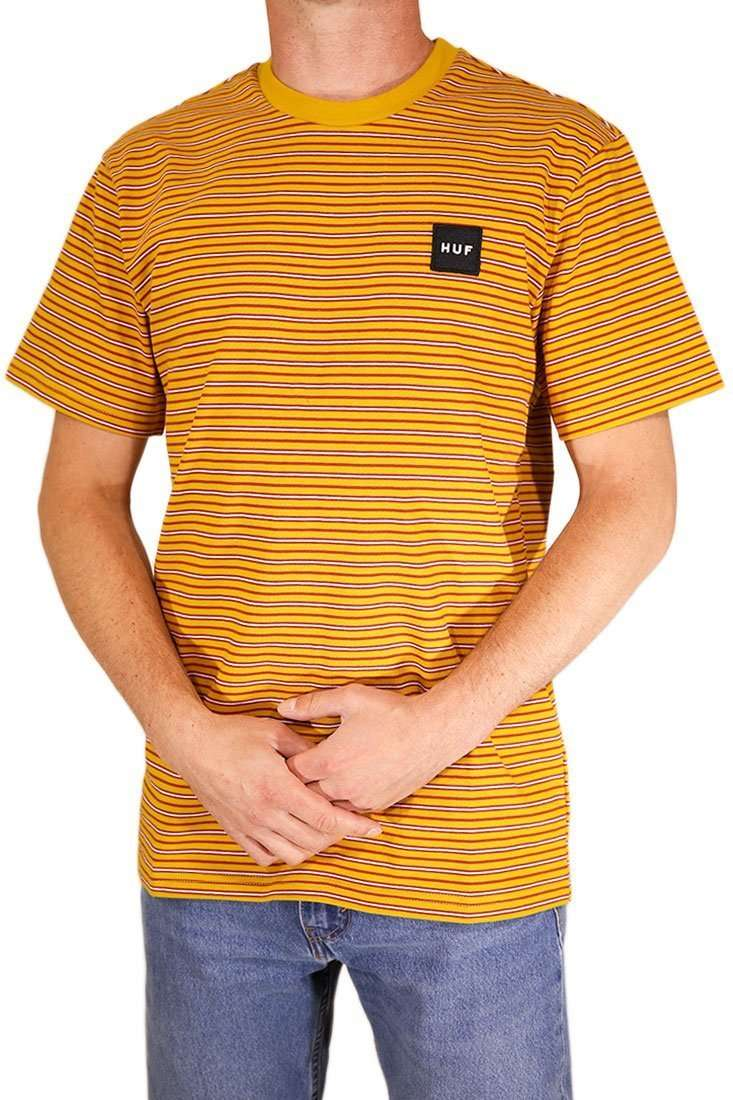 Huf T Shirt Dazed
