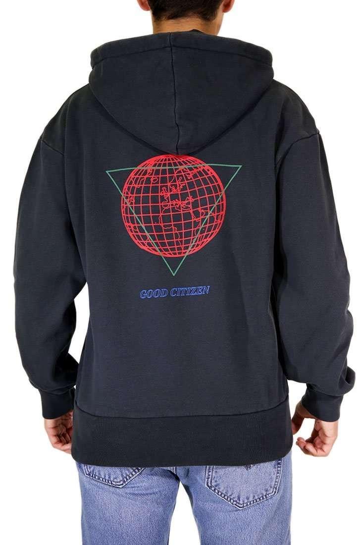 Han Kjobenhavn Hooded Sweater Bulky Hoodie