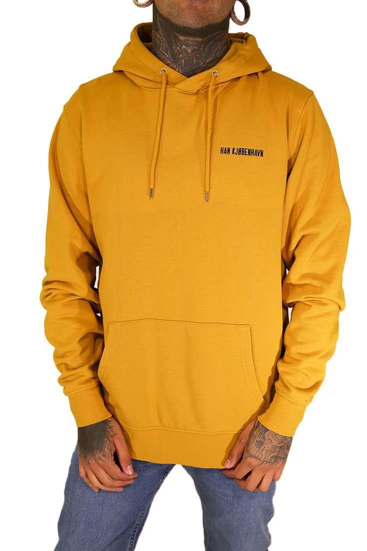 Han Kjobenhavn Hooded Sweater Casual Hoodie