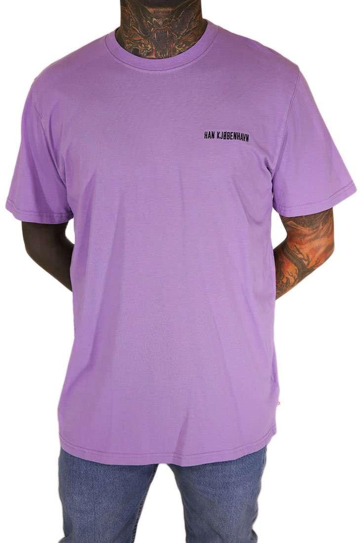 Han Kjobenhavn T Shirt Casual Tee