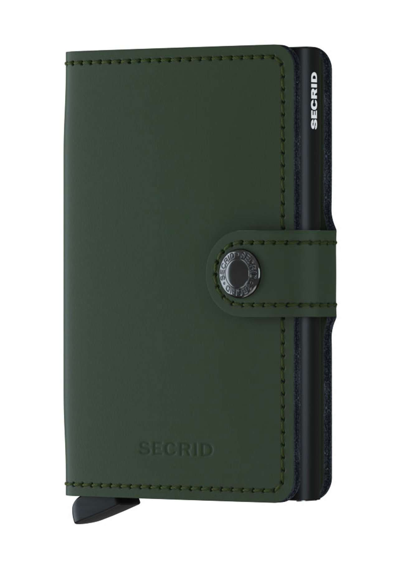 Secrid Wallet Mini Wallet Matte
