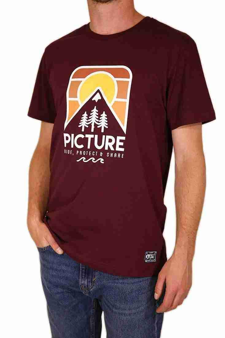 Picture T Shirt Lanfon
