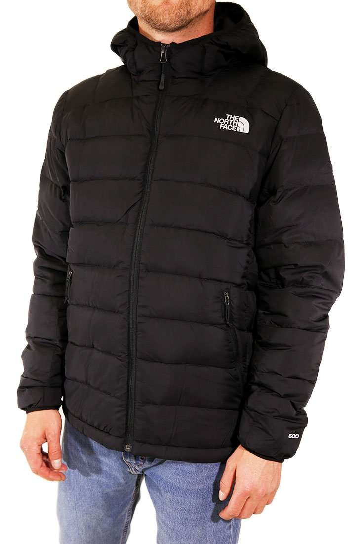 The North Face Winterjacke La Paz Hooded
