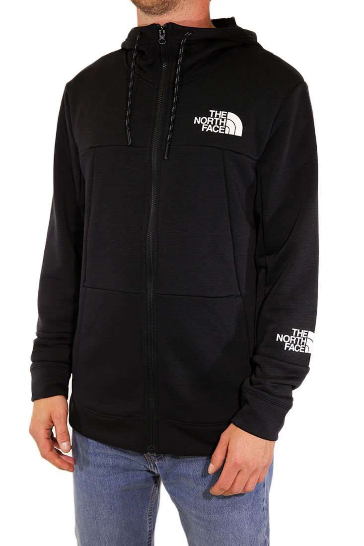The North Face Zip Hood Light Fullzip